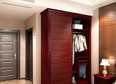 家用衣柜保养知识大全 柜美衣更美