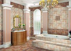 仿古砖性能特点有哪些 为你家居带来更好装饰