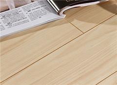 浅色木地板装修有哪些搭配技巧要注意