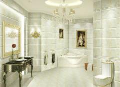 墙面瓷砖常见的质量问题 快来看看你家的有没有