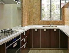 家居厨房设计技巧 烹饪也能很舒适