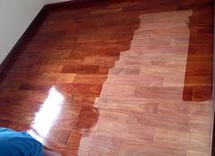 木地板翻新划不划算 步骤简单效果好