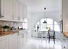 厨房瓷砖应该怎么选 为你精心搭配家居装饰
