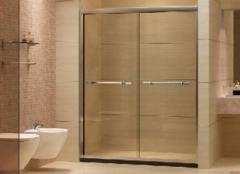 淋浴房选购小窍门 给你一个舒缓身心的空间