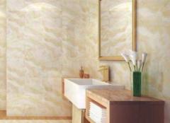瓷砖施釉的方法 你不可能不知道这四种