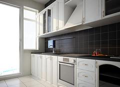 厨房瓷砖挑选必知的三大注意事项