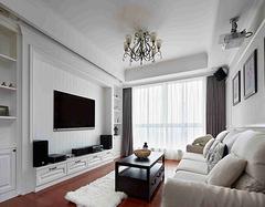 室内装修软装搭配方法 打造和谐家居