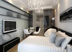 卧室装修有哪些诀窍 提升卧室装修层次