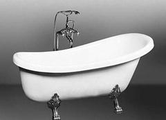 浴缸选择哪种材质好 让洗澡更舒心