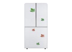 海尔冰箱结霜的原因 海尔冰箱除霜的小技巧
