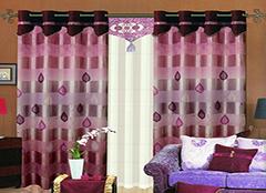 小户型卧室窗帘选购攻略 建议收藏!