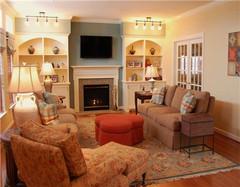 起居室怎么装修设计更好 方法有哪些呢