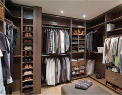 更衣室怎么装修设计好 有哪些注意事项呢