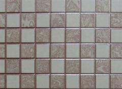 马赛克瓷砖铺贴步骤 简单四步就到位
