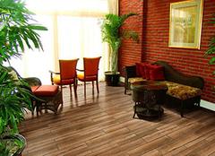 铺贴木纹瓷砖有哪些注意事项 不怕装不好地板