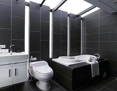 选购卫浴瓷砖有哪些要点 这几个帮你装出好浴室