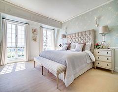 女生卧室布置风水篇 加你如何布置打造好风水