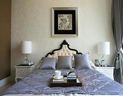 卧室装修选择壁纸讲究多 选择壁纸要点不能忘