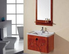 如何给木质卫浴防潮 告别卫生间霉变