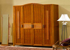 柚木家具的保养秘籍 一般人想看都看不到