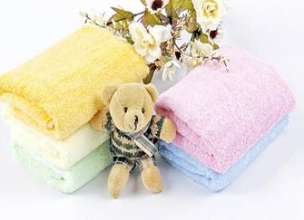 毛巾发霉有哪些解决办法 让毛巾回归自然