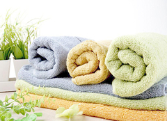 吸水毛巾特点详解 让面部清洁更舒适