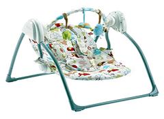 婴儿摇椅选购小诀窍 给宝宝更多的欢乐