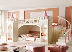 儿童床选购要点详解 给孩子最舒适的睡眠环境
