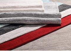 羊毛地毯特点解析 装点家居更时尚