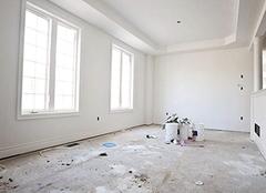新房装修有什么安全隐患 这三点要谨记