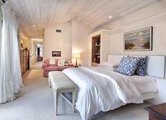 卧室床铺要怎么布局 一定要看