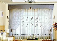 窗帘选购包括哪些要点 有绝招!