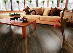 地板这么多优势你不知道 地板地砖优缺点对比
