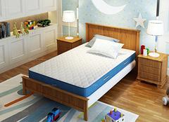 儿童床垫有哪些选购小诀窍 让孩子更安眠