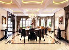 客厅瓷砖选择有哪些注意事项 瓷砖怎么选