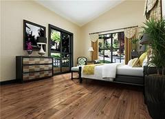 客厅木地板起拱原因 关爱木地板从此刻开始