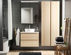 卫浴间地垫什么材质保养清洗最省心