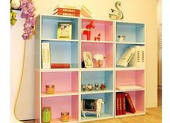 儿童书架品牌盘点 让孩子更爱学习