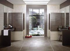室内瓷砖铺贴小技巧 让家居变更美