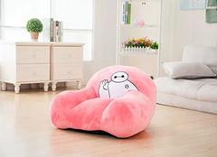 儿童沙发选购小诀窍 让孩子玩的更尽兴