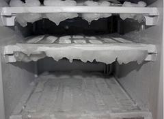 冰箱结冰的原因有哪些 有办法根治吗
