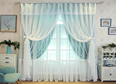 适合厨房使用的窗帘有哪些 让家焕然一新