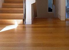 从翻新到保养 让家居实木地板焕然一新