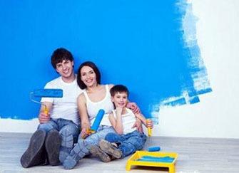 如何正确辨别环保油漆 不让污染侵蚀你的健康啦