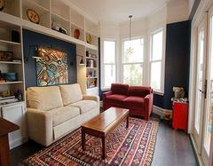 家居装修中最不能忽视的几点要求