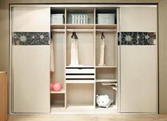 选购移门衣柜的方法有哪些 应该如何保养呢?