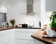 厨房装修中最容易犯的六大事项