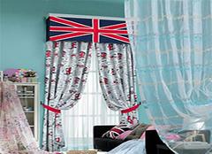 儿童房窗帘选购技巧 给宝宝一个舒适的房间!