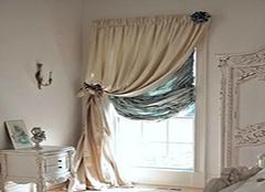 不同朝向儿童房窗帘哪种好 给宝宝个舒适的房间