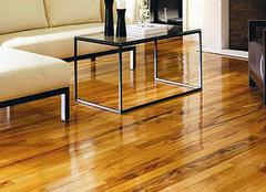 木地板用哪种颜色好看 木地板颜色搭配技巧